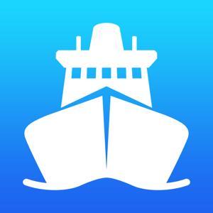 Ship Finder app