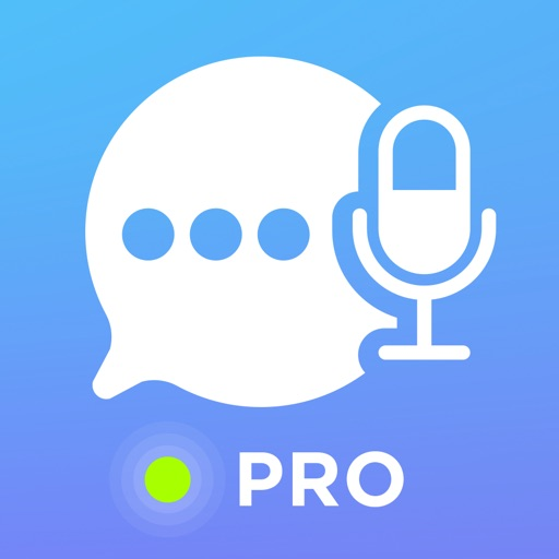 Voice Translator with Offline Dictionary Pro