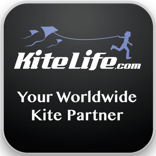 Kites and Kite Flying - KiteLife® icon