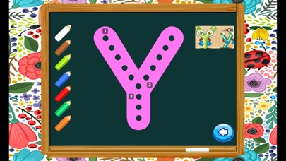 Good To Learn English ABC Cat Animal First School screenshot four