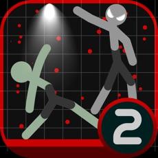 Activities of Stickman Warriors Heroes 2