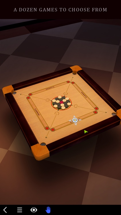 Pool Break Lite 3D Billiards 8 Ball Snooker Carrom screenshot-4