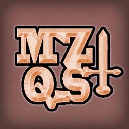 MazeQuest - An Adventure RPG