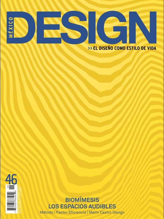 México Design Magazine screenshot 6