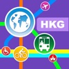 香港交通指南 - 出行旅游必备