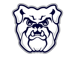 The Butler University Stickers app features your favorite Butler icons, mascots, and phrases to help liven up your iMessages with fellow Bulldogs fans or BIG EAST rivals