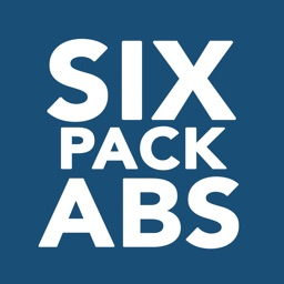 Men's Six Pack Abs