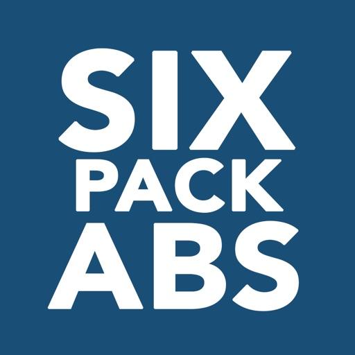 Men's Six Pack Abs