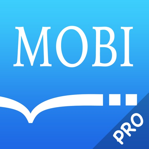 MOBI Reader Pro - Reader for mobi, azw, azw3