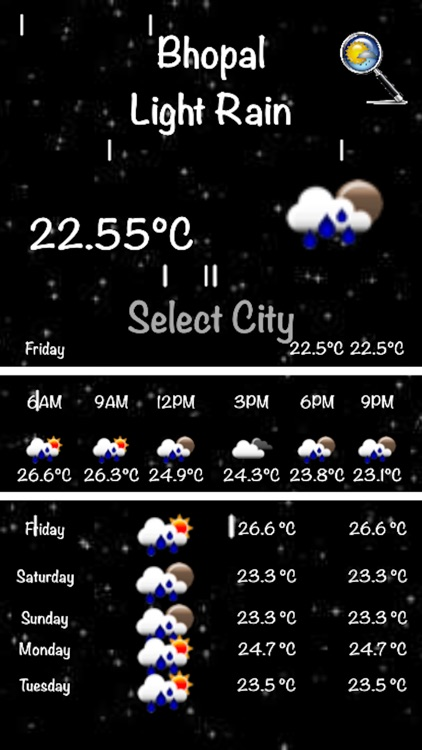 What's Your Weather screenshot-3