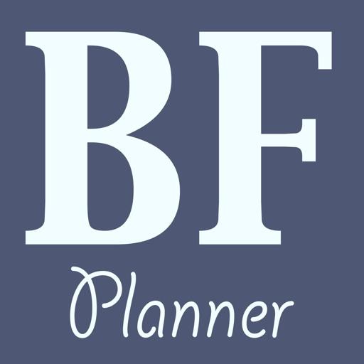 Board Foot Planner app logo