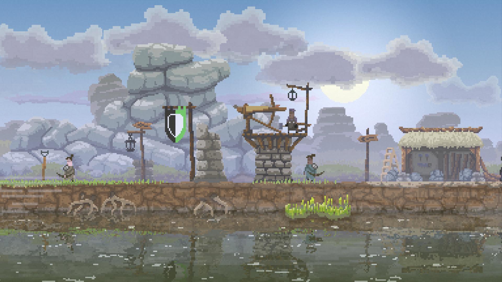 Kingdom: New Lands screenshot 15