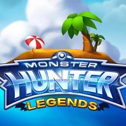 Monster Hunter- Legend