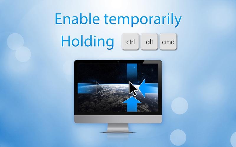 Infinity Monitor скриншот программы 3