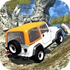 Extreme Jeep Drive Simulator icon