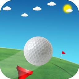 Perfect Golf Shoot