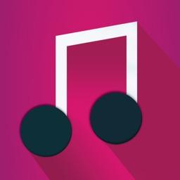 Mugic - Unlimited Music Stream.er & Playlist Maker