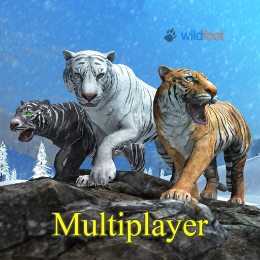 Tiger Multiplayer - Siberia