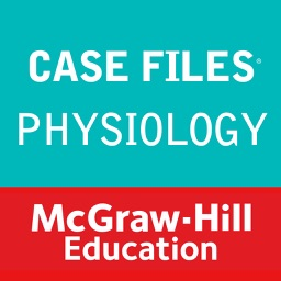 Case Files Physiology, 2nd Ed., LANGE