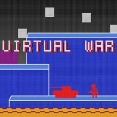 Activities of Virtual war!