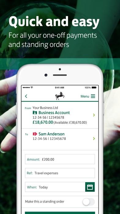 Lloyds bank business by lloyds banking group ios united kingdom screenshots colourmoves
