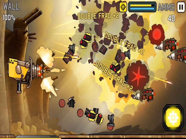YAMGUN Screenshot