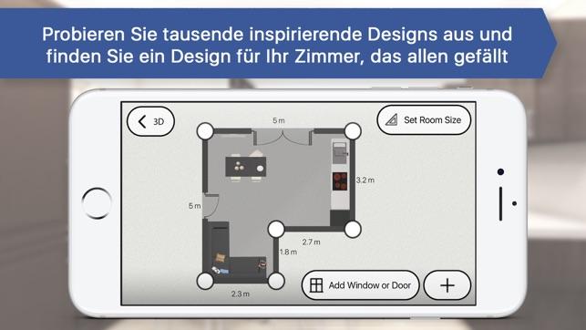3d k chenplaner f r ikea im app store. Black Bedroom Furniture Sets. Home Design Ideas