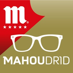 Mahoudrid - Glasses