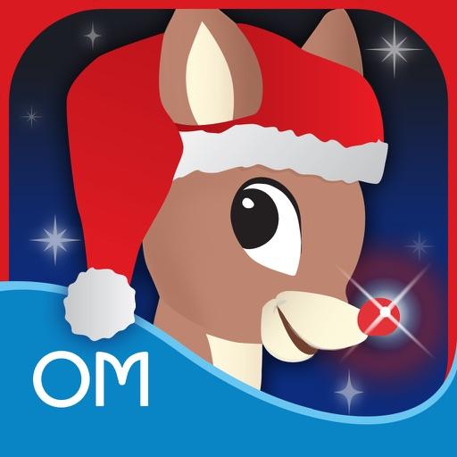 Rudolph Run!
