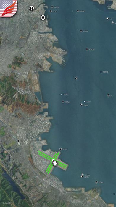 Airspace US screenshot one