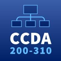 Codes for CCDA 200-310 DESGN Exam Prep Hack