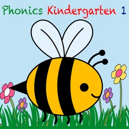 Montessori Kindergarten Phonemic Awareness Program