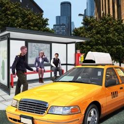 Driver Taxi Simulator