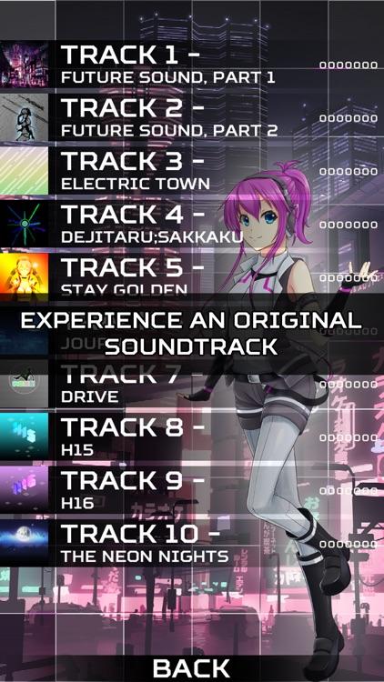 Akihabara - Feel the Rhythm screenshot-3