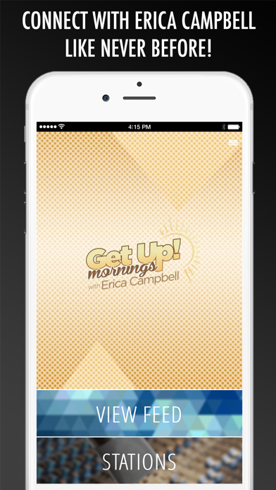 Get Up Mornings! screenshot two