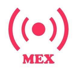 Mexico Radio - Live Stream Radio