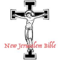 Codes for New Jerusalem Bible 1985 Roman Catholic NJB Voice Hack