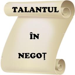 Talantul in Negot