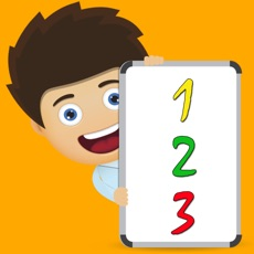 Activities of Counting learning numbers 1 to 100 for Toddlers