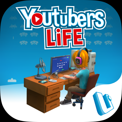 Youtubers Life - Gaming Channel Applications