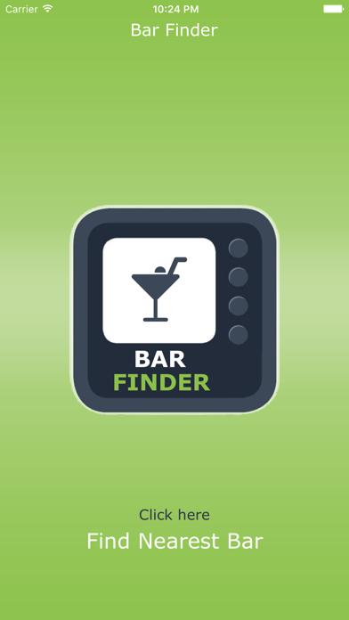 Bar Finder : Nearest Bar and Pub
