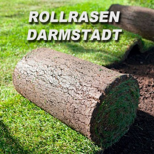 Rollrasen Darmstadt