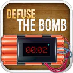Defuse The Bomb HD