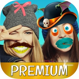 Filters & face effects – Pro