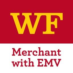 Wells Fargo Mobile Merchant with EMV