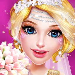Wedding Salon - Girl Makeup & Makeover