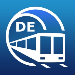 Berlin U-Bahn Guide and Route Planner