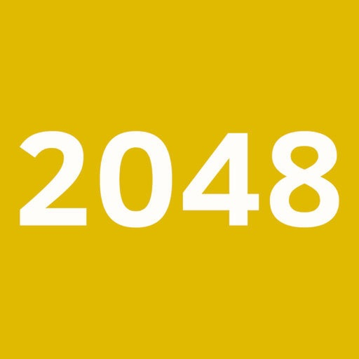 2048-The most interesting single-player puzzle gam