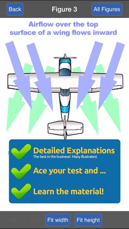 Canada Private Pilot Test Prep screenshot-3