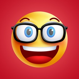 Talking Emoji App & Animated Emoticon for Texting